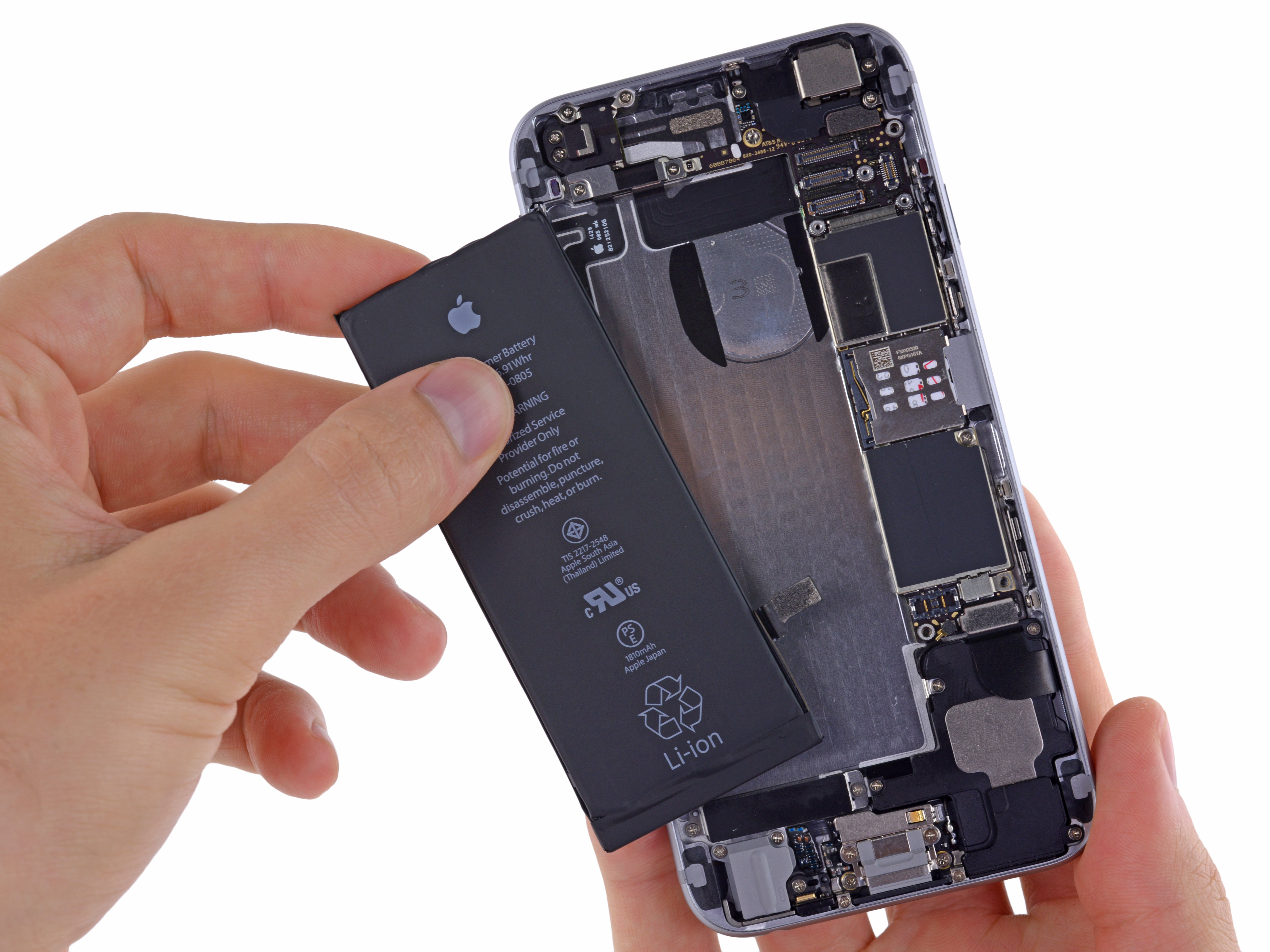 Baterie Apple iPhone 6 - Smart GSM Romania